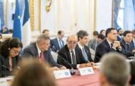 وسط غياب السعودية... مجموعة الدعم الدولية في باريس: مساندة لبنان مشروطة بحكومة اصلاحية عاجلة وجدية