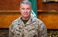 الجنرال ماكينزي: أعمى من لا يرى