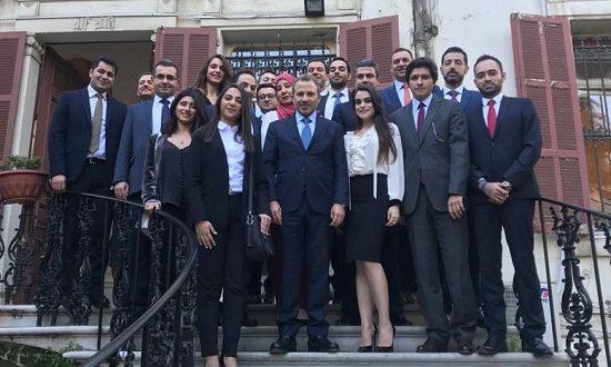 الملحقون الاقتصاديون: جسر تبادل  حيوي بين لبنان و20 بلدا