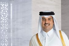 جسر جوي قطري لمساعدة لبنان بتوجيهات من الأمير تميم