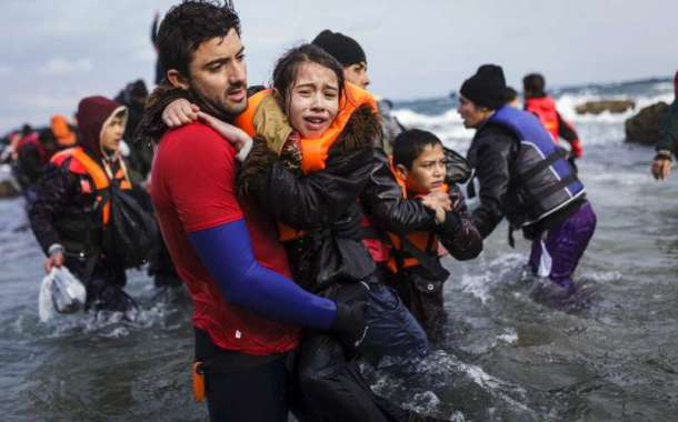 لأنهم ضحايا لا مجرمين: اللواء ابراهيم اتفق مع الجانب القبرصي على قواعد انسانية لعودة المهاجرين غير الشرعيين