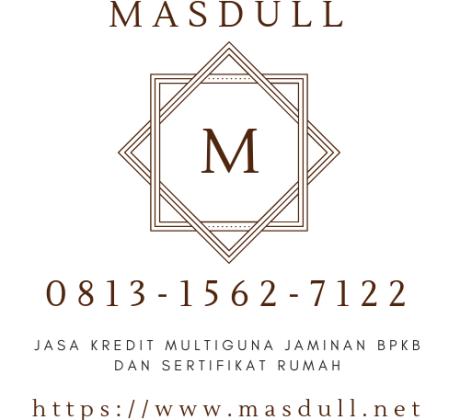 MASDULL LOGO - MASDULL BLOG