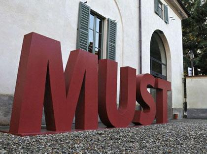 museo must vimercate visita