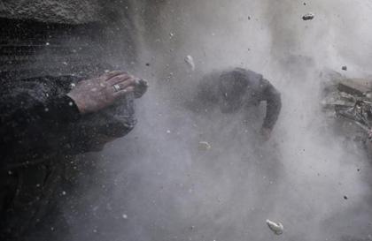 Goran Tomasevic/Reuters