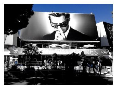 Il Palais des Festivals di Cannes © MaSeDomani.com