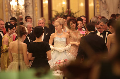"Nicole Kidman in ""Grace of Monaco"" - Photo: courtesy of  Lucky Red"