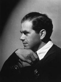 Il regista Frank Capra - Photo: courtesy of FDC 2014