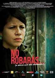 no-robaras_poster