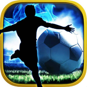 soccer hero app apple ipad iphone android