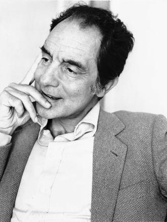 Italo Calvino, primo fra gli italiani