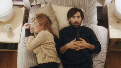 Un'immagine di Listen Up Philip (c) Festival del film Locarno