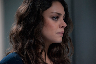 Mila Kunis in THIRD PERSON - Photo: courtesy of M2Pictures