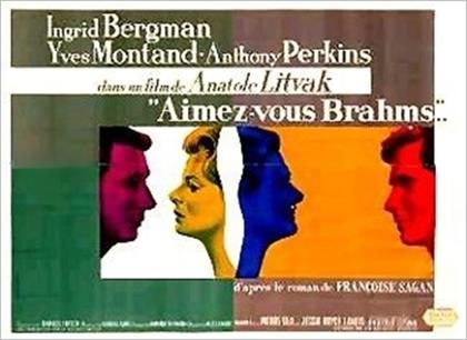 5 LE PIACE BRAHMS