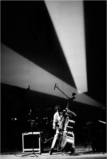 Giovanni Maier ritratto da Luca d'Agostino nel 1998 - (c) Phocus Agency