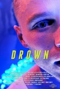 DROWN poster