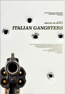 1 Poster Italian Gangsters