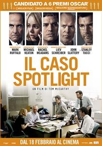 Il caso Spotlight_Locandina