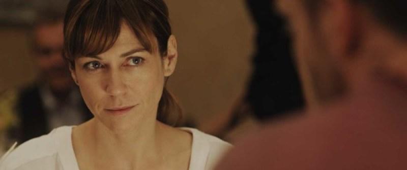 Marie-Josée Croze in una scena di 2 Nights till Morning - Photo: courtesy of BFM 34
