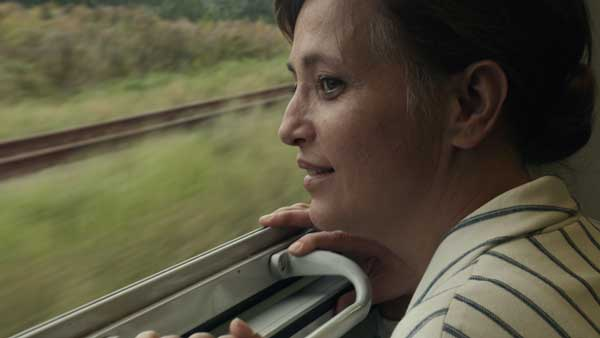L'attrice Alena Mihulová nel film Home Care - Photo: courtesy BFM 34