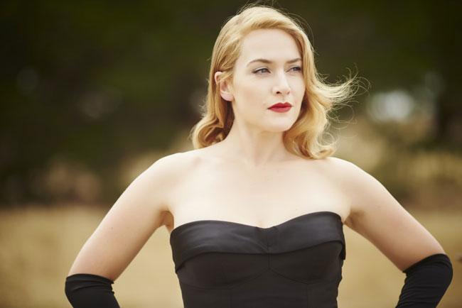 Kate Winslet in The Dressmaker - Foto: Eagle Pictures