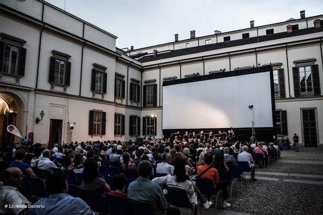 Arianteo Palazzo Reale - Foto: ufficio stampa