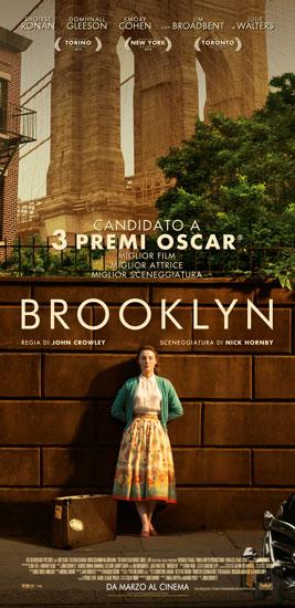 Brooklyn il poster