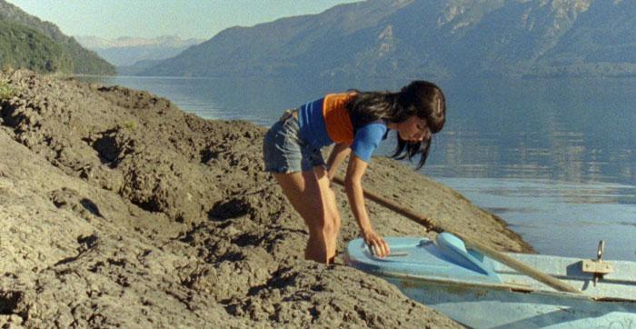 La Idea de un Lago - Photo: courtesy of Festival del film Locarno