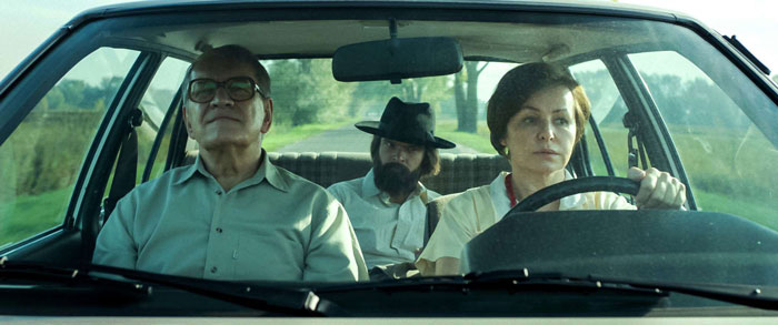 Ostatnia Rodzina - Photo: courtesy of Festival del film Locarno