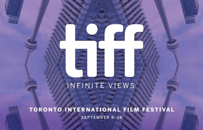 Il poster del TIFF'16