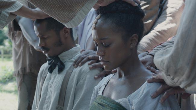 Un'immagine del film The Birth of a Nation - Photo: courtesy of TIFF