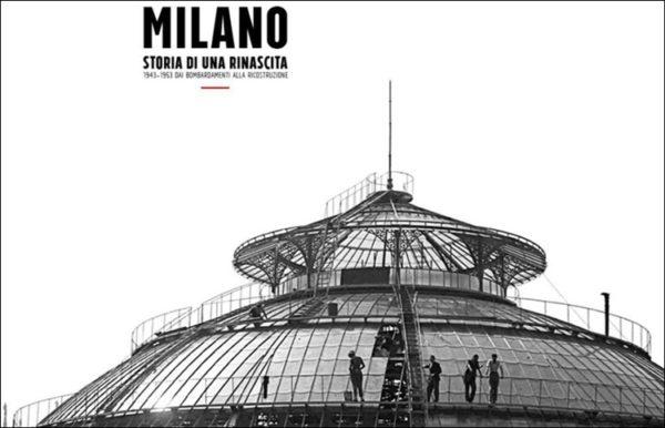 Mostre a Milano: il manifesto di STORIA DI UNA RINASCITA