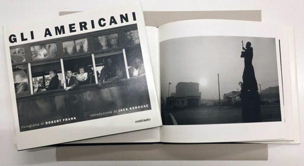 Mostre a Milano: Gli Americani di Robert Frank