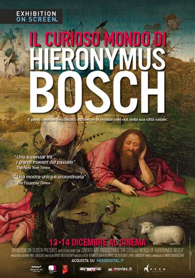 Hieronymus Bosch poster