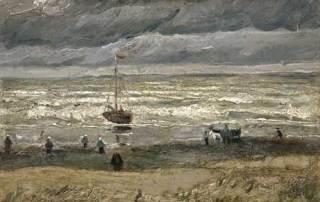 Van Gogh a Capodimonte