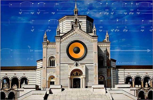 Concerti gratuiti di domenica 14 maggio: Requiem Monumentale