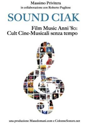 Colonne sonore anni ottanta - La copertina di Sound Ciak