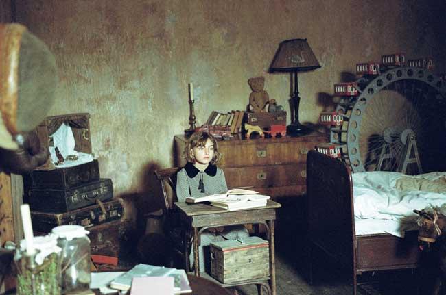 Una scena del film The Childhood of a Leader - Photo: Agatha A. Nitecka