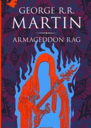 Letture fantastiche /4: Armageddon Rag