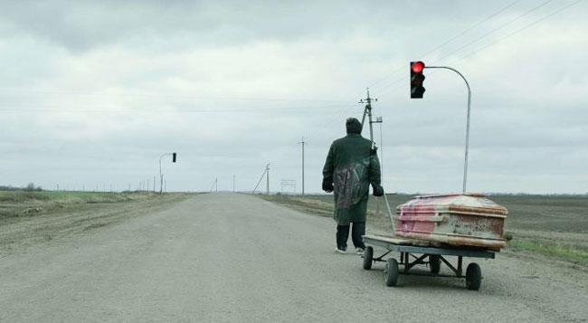Un'immagine del film Easy - Photo courtesy of Locarno Festival