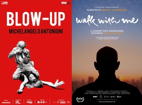 Film in lingua originale a Milano da venerdì 29 settembre/4