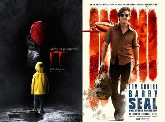 Film in lingua originale a Milano da venerdì 13 ottobre/2