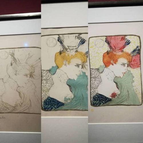 Toulouse-Lautrec (c) Federica Musto