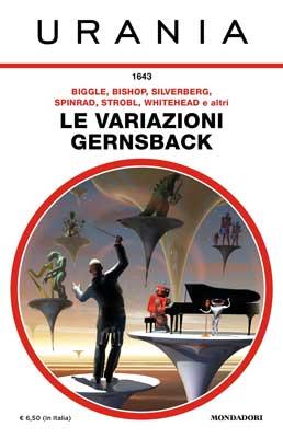 Libri da brividi: Le variazioni di Gernsback