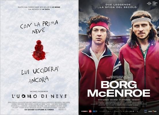 Film in lingua originale a Milano da venerdì 10 novembre/2