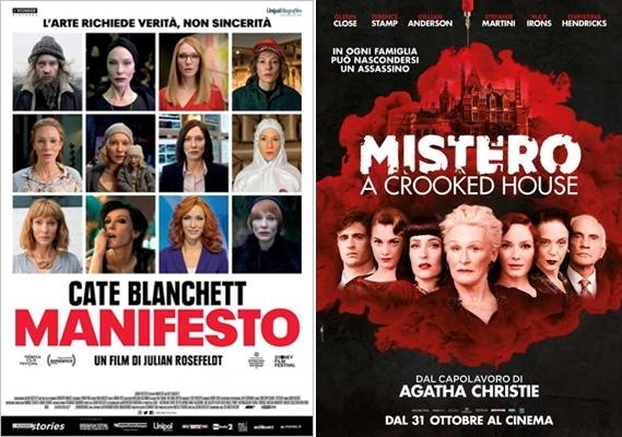 Film in lingua originale a Milano da venerdì 10 novembre/3