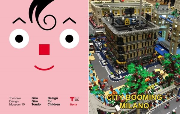 Cose da fare a Natale a Milano con bambini: Giro Giro Tondo e City Booming Milano