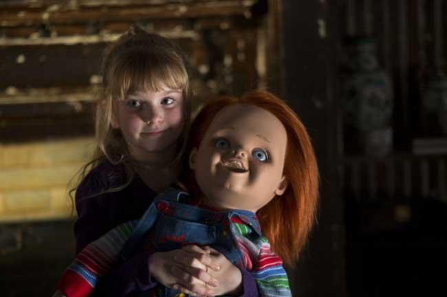 un'immagine del film Il Culto di Chucky - Photo: courtesy of Universal Pictures Home Entertainment Italia