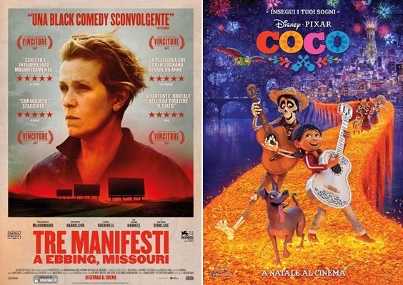 I film in lingua originale a Milano da venerdì 12 gennaio/1