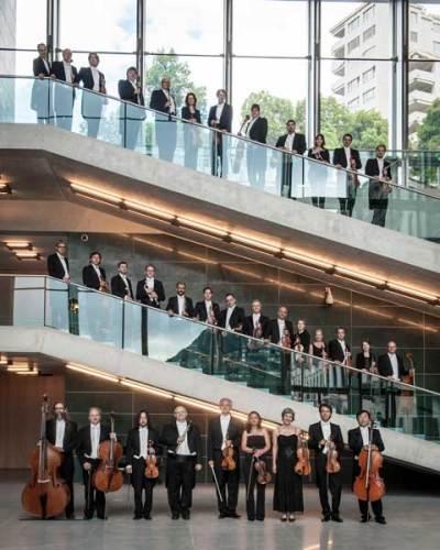 Visages d'enfants - L'Orchestra della Svizzera Italiana (OSI)