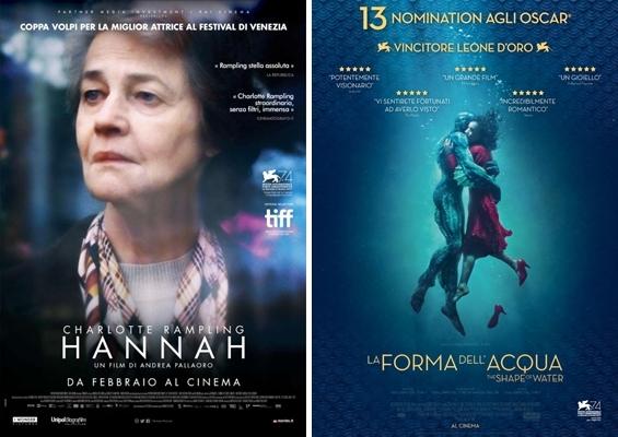 I film in lingua originale a Milano da venerdì 9 febbraio/4